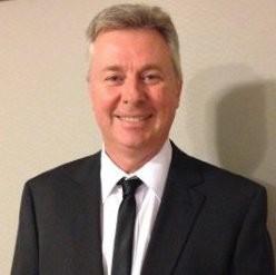 Greg Frankish Topcon Australia
