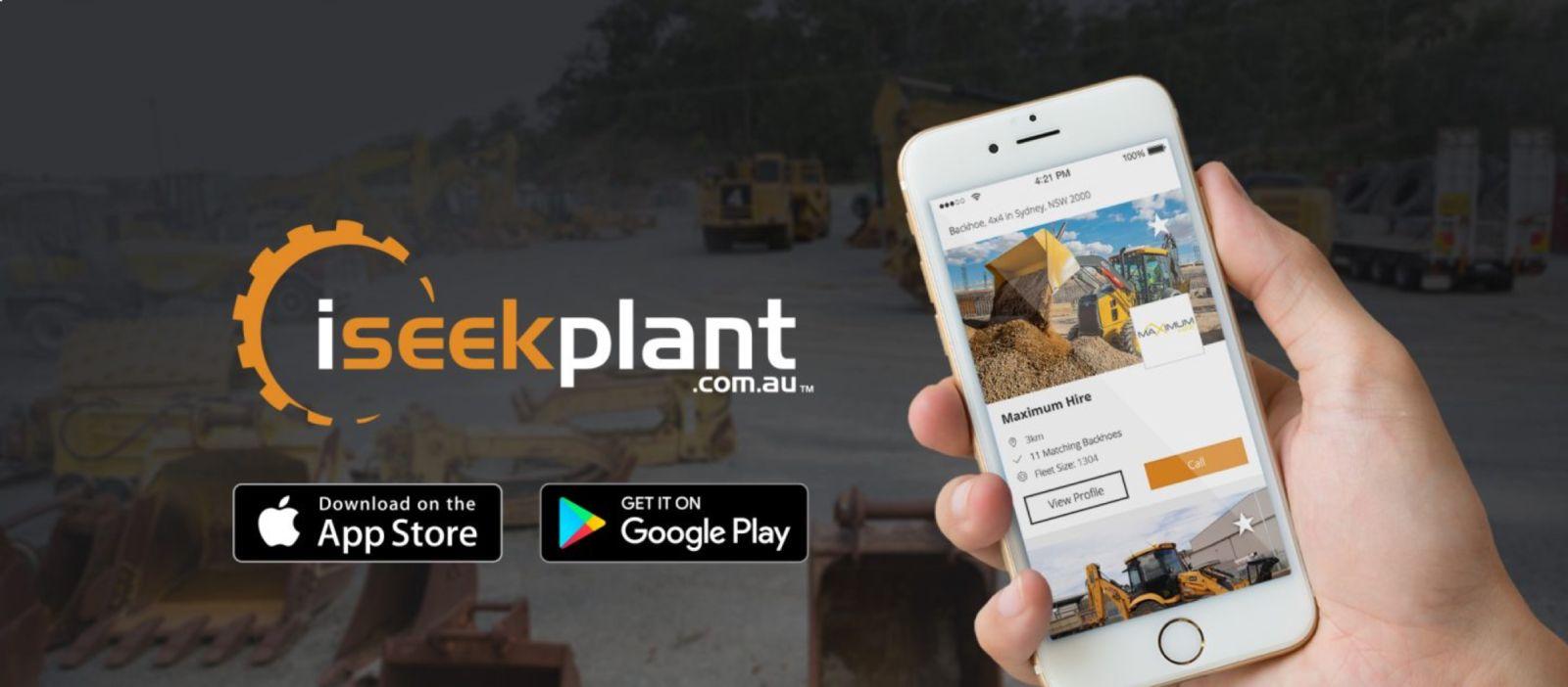 Iseek plant