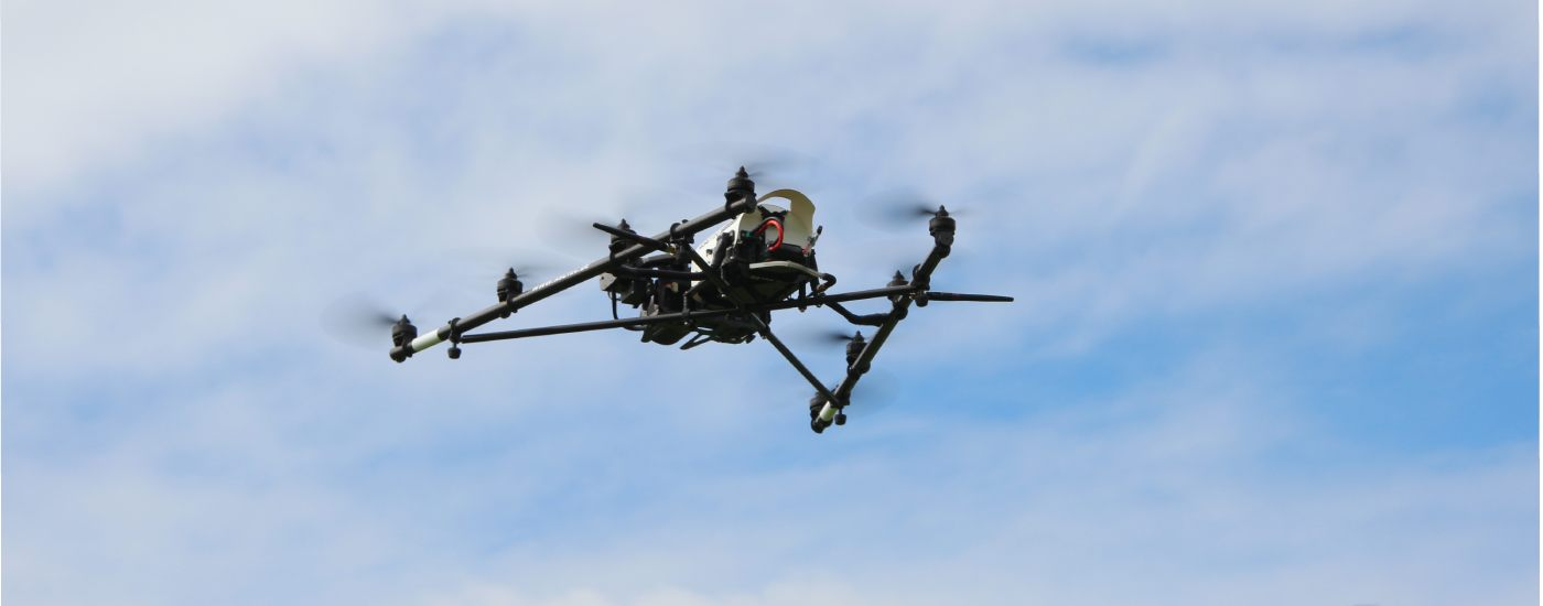 Rpas and 3d Scanning systems   Position Partners