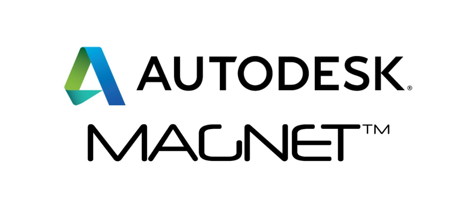 Autodesk and Magnet