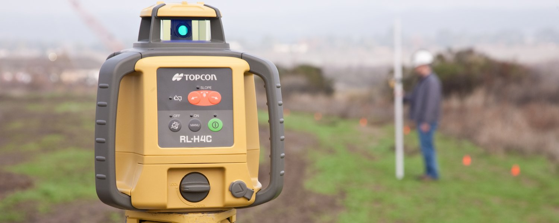 Topcon RL-H4C | Position Partners