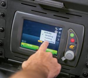 Topcon Machine Control Systems