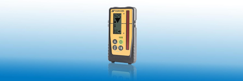Topcon LS-100D Laser Receiver