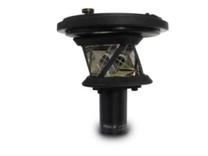 A7-R4 360° Prism and RC-4R Mount