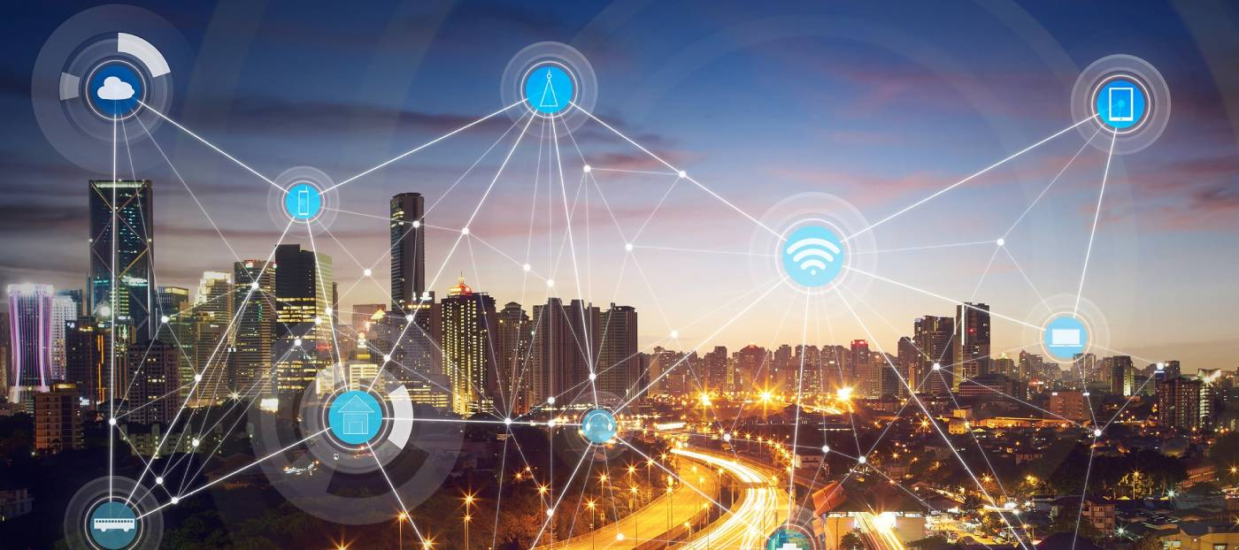Thinxtra and Position Partners smart city
