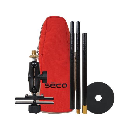 2133-06 Seco UHF Tripod Radio Antenna Kit System