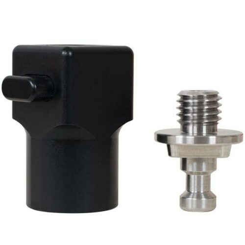 60 mm Anti-Rotation Quick Release