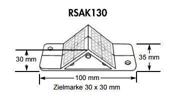 Smart Angle Targets RSAK130
