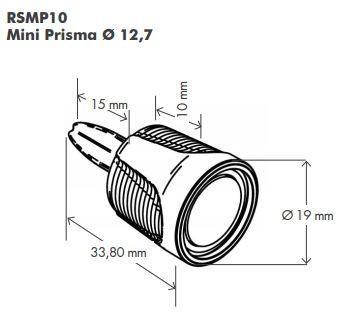 Mini Prism RSMP10