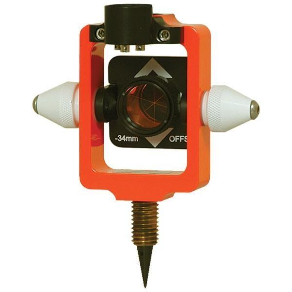 Nodal Point Stakeout Mini Prism Kit