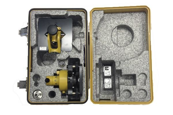 TOPCON Traverse kit with case for GT / iX