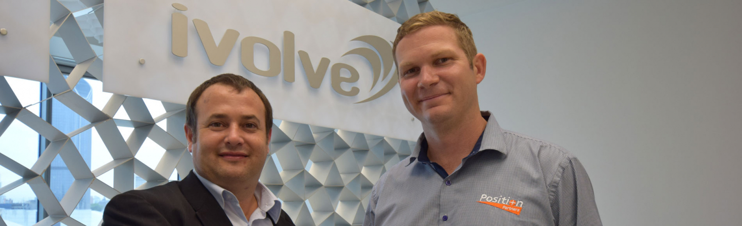 Ivolve and Position partners
