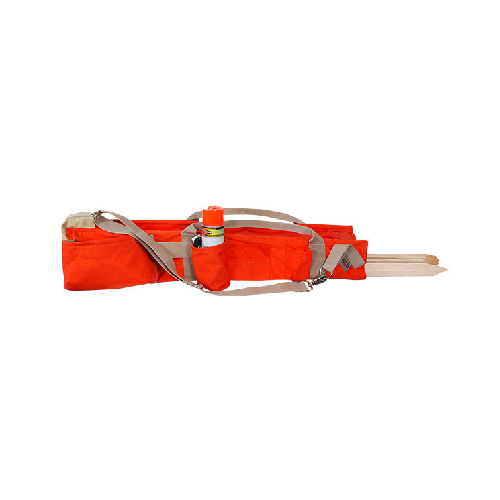 8102-01-ORG Seco Heavy Duty Bag for Pegs