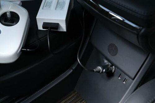 Phantom 4 Series - Car Charger