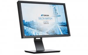 Delta Monitor Topcon  Position partners