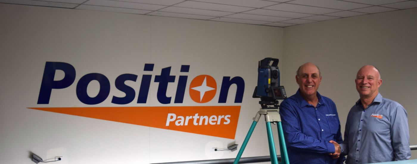 Position partners acquires Total Survey Solutions
