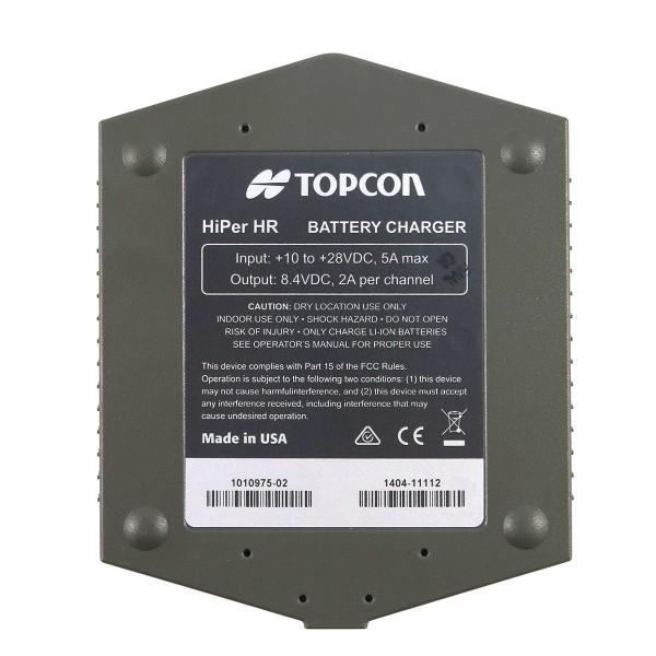 Hiper-HR Battery Charger cradle