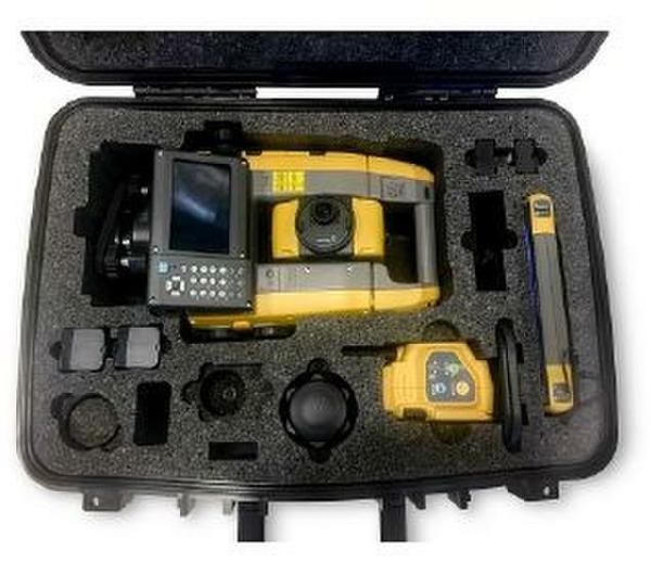 GT/iX Large Hard Case