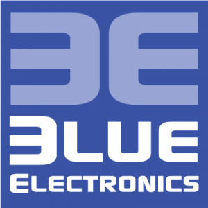 Position partners distributes blue electronics products