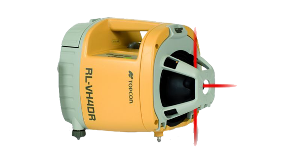 Topcon RL-VH4DR Rotating Laser | Position Partners