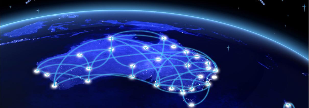 All Day RTK Australia and New Zealand CORS network RTK service