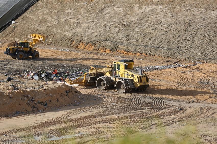 Carlson LandfillGrade | Land fill sites | Position Partners
