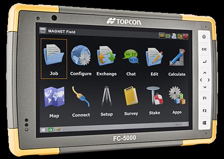 FC-5000 Accessories
