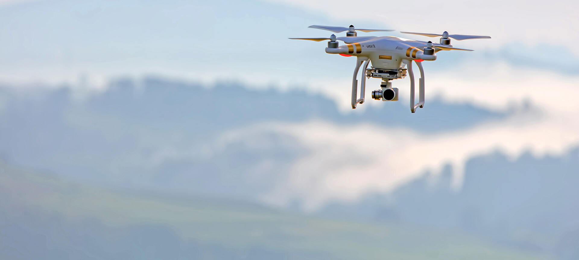 AUV | Drones The Future of Surveying