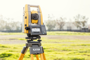 Total Stations and Theodolites