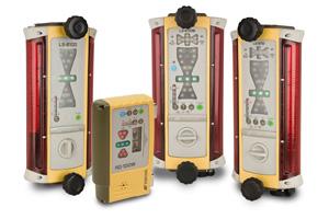 Topcon LS-B100 Laser Receivers | Position Partners
