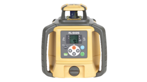 Topcon RL-SV2S Dual Grade Laser for sale or hire