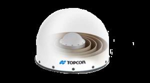 Topcon CR-G5 GNSS Antenna