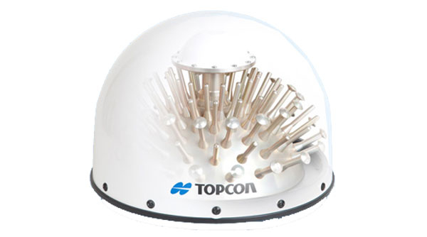 Topcon PN-A5 GNSS antenna for sale