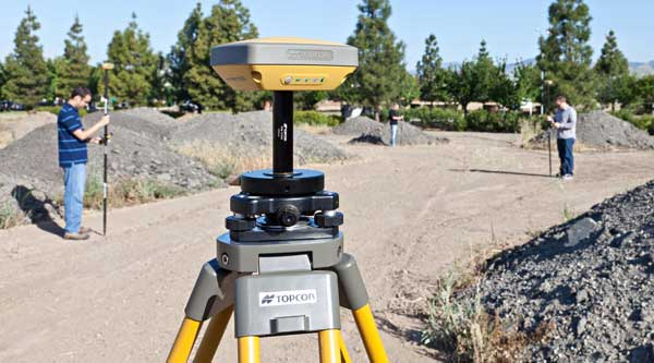 Topcon HiPer SR GNSS Receiver   Position Partners