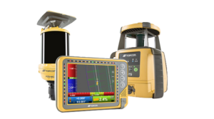 Topcon Millimetre GPS | Sale or hire