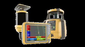 Topcon Millimetre GPS   Sale or hire