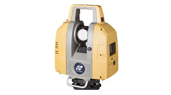 Topcon GLS-2000 Laser Scanner   Position Partners