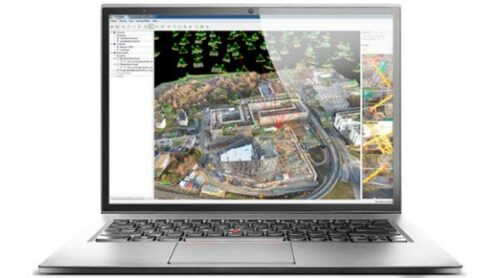 Pix4D Drone Mapping Software