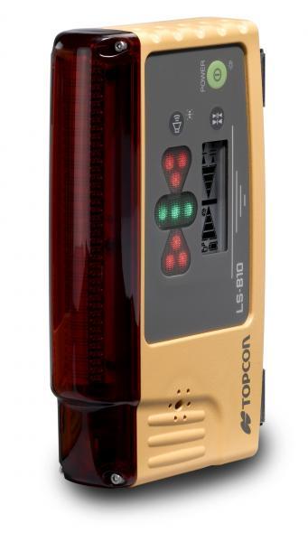 Topcon LS-B10 Laser Receivers | Position Partners