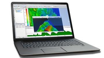 Global Mapper GIS Software available at position partners