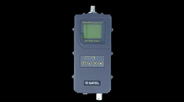 Satel GNSS Radio | Position Partners
