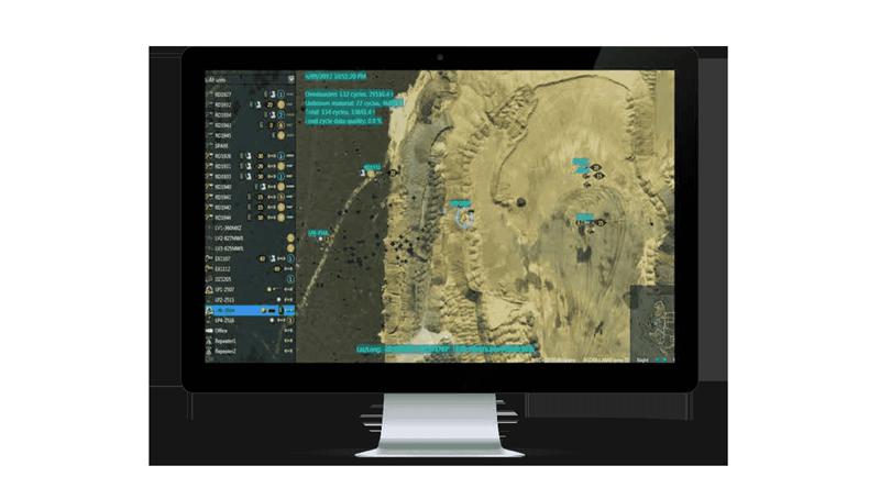 ivolve Fleet Management System