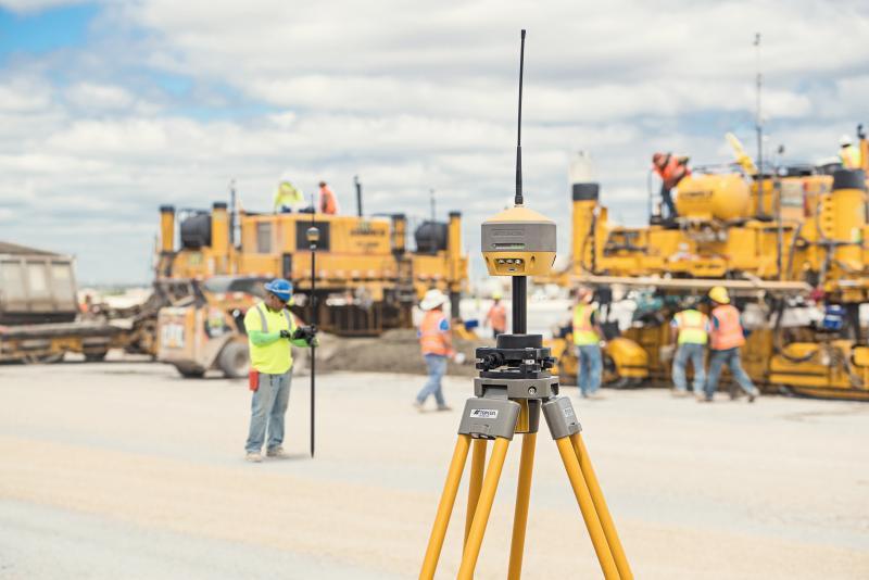 TOPCON HIPER HR GNSS RECEIVER | Position partners