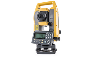 Topcon GM-100 Total Station | Position partners