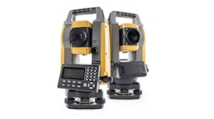 Topcon GM-50 Total Station | position PArtners