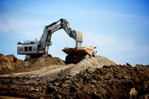 High Precision Excavator