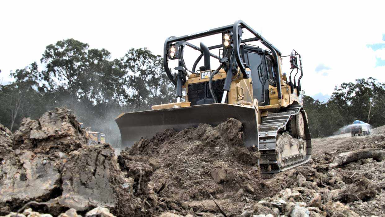 Grade Control For Dozers To Buy Or To Rent From Position Partners