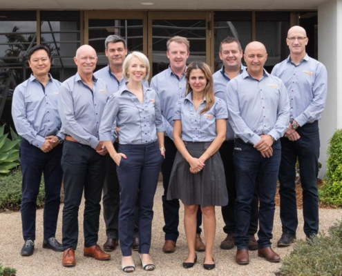 Position Partners Executive Steering Team