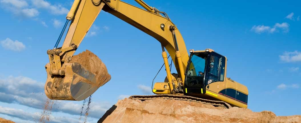 2D Excavator Machine control vs 3d Machine control