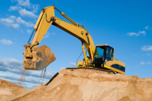 Earthmoving & concreting